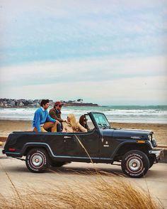 Beach Polo Newport