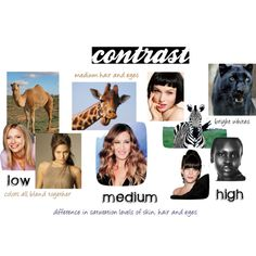 """contrast"" by expressingyourtruth on Polyvore"