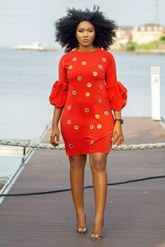 Budding Nigerian Label EsaLagos Drops Pret-A-Porter Holiday Collection Titled Meraki