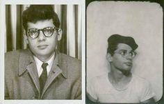 Allen Ginsberg Ginsberg 1948,Ginsberg marines 1945