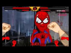 Spider Android Gameplay 1