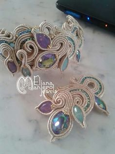 Eliana Maniero jewels 2015