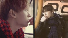 Super Junior Donghae & Eunhyuk_아직도 난 (Still You)_Music Video