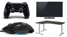 Tell Us About Your Favorite Gaming Gear