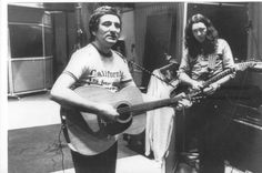 Lonnie Donegan and Rory Gallagher http://www.peterdonegan.com/