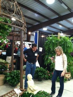 Katy Home And Garden Show Katy, TX #Kids #Events