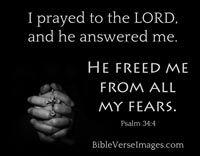 Bible Verse about Stress