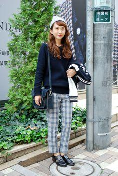 Plaid-street-style-tokyo-milan-_ (2)