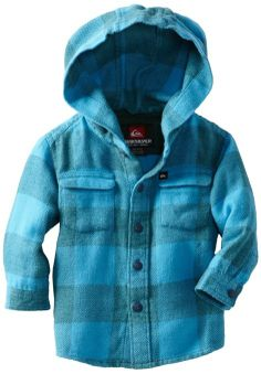 Amazon.com: Quiksilver Baby-Boys Infant Panda Luck Long Sleeve, Mediteranean, 18 Months: Clothing