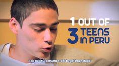 Publicidad Peruana: Caso de éxito en Facebook - Inca Kola: Ñam Ñam Boys ...