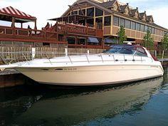 Sea Ray 500 Sundancer, Sea Ray, United States