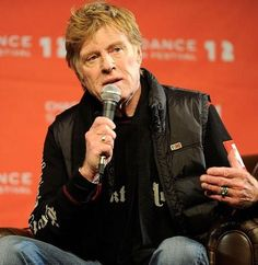 Robert Redford's Wise Government Standoff Advice for Women & Young People - Will We Take It? #USgovernment #standoff #womeninpolitics #women #youngadults #politicians