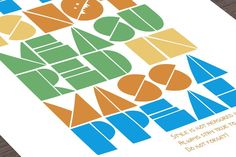 Digitaldruck - Style vs. Mass Appeal - ein Designerstück von DiplomatOfStyle bei DaWanda