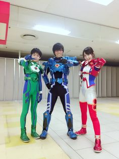 Live Action Film, Harajuku, Cosplay, Actresses, Twitter, Kamen Rider, Awesome, Fashion, Female Actresses