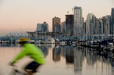 Vancouver NYTs