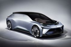 Nio Eve concept debuts at SXSW packed with AI and driverless tech     - Roadshow You might not expect the SXSW festival to be the home of a concept vehicle debut but the Nio Eve is there preaching the gospel of electric autonomy to all the #Millennials.  Nio the startup formerly known as NextEV unveiled the Eve at SXSW last week. The Eve is only a concept but it presages a model that Nio hopes to have on the road by 2020. As with many other concepts of late its autonomous electric and…