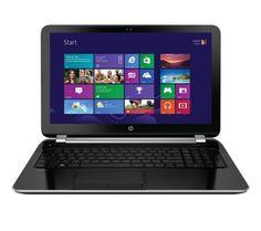 HP Pavilion 15-n278sa 15.6-inch Laptop (AMD Quad-Core A8