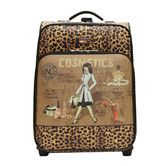 """Found it at Wayfair - 21"""" Carry-On Suitcase"""