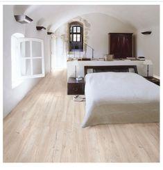 49 Ideas Wood Tile Bedroom Floor Bathroom For 2019 Wood Look Tile Floor, Wood Effect Tiles, Wood Tile Floors, Timber Flooring, Distressed Wood Floors, Porcelain Wood Tile, Ceramic Floor Tiles, Porcelain Floor, Wall Tiles