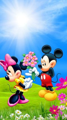Download Wallpaper wallpaper by mamad0821 - cc - Free on ZEDGE™ now. Browse millions of popular mickey mouse Wallpapers and Ringtones on Zedge and personalize your phone to suit you. Browse our content now and free your phone Arte Do Mickey Mouse, Minnie Mouse Drawing, Minnie Mouse Stickers, Mickey Mouse Drawings, Mickey Mouse Pictures, Mickey Mouse Wallpaper, Mickey Mouse Cartoon, Mickey Mouse Christmas, Mickey Mouse And Friends