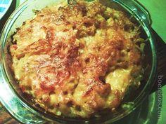Smul Tuna Gebak ~ Smul lekker tuna en pasta gebak ~ liplekker wenner !