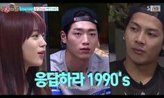 Love them... #youngji #kangjoon #jackson #roommateseason2
