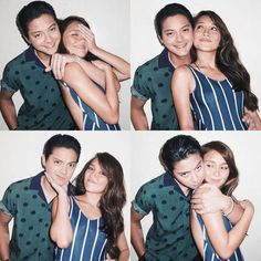 Lovers Daniel Johns, Daniel Padilla, John Ford, Kathryn Bernardo, Blockbuster Movies, Cute Relationship Goals, Couple Posing, Best Couple, Best Actor