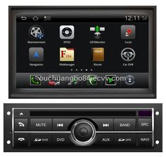 Ouchuangbo auto DVD stereo for S150 Mitsubishi L200 (OCB-094B) - China for S150 Mitsubishi L200, Ouchuangbo