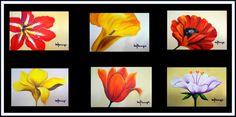 óleo sobre telas 16 x 24