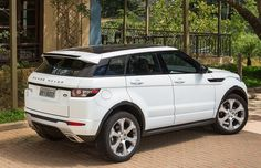 I'm ready! 2015 land rover range rover evoque convertible