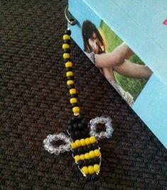 Bee bookmark!