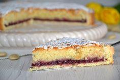 Ricetta torta cappuccina modenese French Cake, Vegetarian Recipes, Healthy Recipes, Happy Foods, Breakfast Cake, Biscotti, Love Cake, Cake Cookies, No Bake Cake
