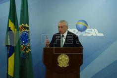 Una nueva confesión agrava la situación de Temer y alcanza a Lula y Rousseff