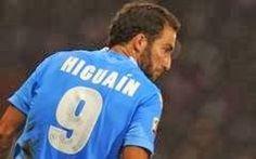 Napoli, chiesto il rimborso al Real Madrid #napoli # #higuain # #real #madrid