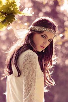 Johanna Johnson - Harlow Headband