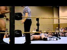 FCW CM Punk vs Dean Ambrose 2011.10.21