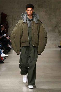Chen Feng Fall-Winter 2018-2019 - New York Fashion Week