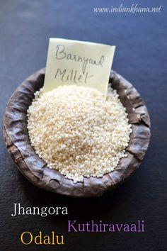 Baryard-Millets-Jhangora-Kuthiravali