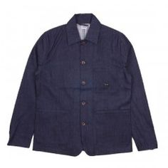 Edwin Union Jacket