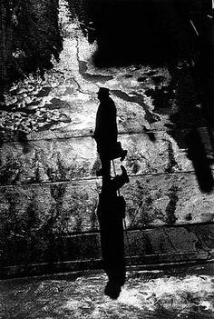 Philadelphia Ray K. Metzker 1964