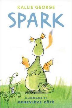 Spark by Kallie George