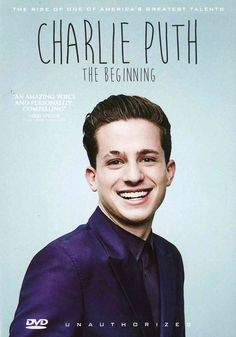 "When New Jersey-born singer/songwriter Charlie Puth put his performance of Adele's ""Someone Like You,"" on YouTube, an impressed Ellen DeGeneres plucked him from obscurity and signed him to her record"