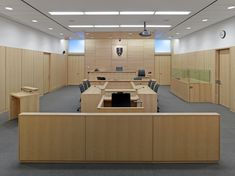 Gallery of Thunder Bay Courthouse / Adamson Associates Architects - 12