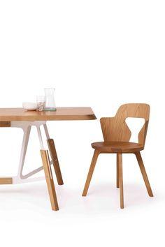 Stammplatz + Stammtisch, design Alfredo Haberli