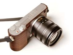 Miniot Leica T Camera Case