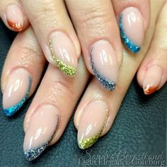 Light elegance nail product