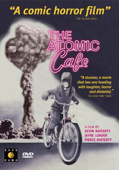 A compilation of 1960's films about what to do in case of a Nuclear attack and the effects of radiation, also footage of troop tests of the exposure to an atomic bomb.