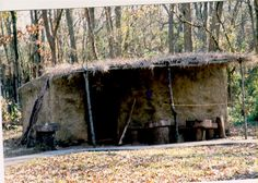 Cherokee | cherokee summer house some cherokees lived in a different style