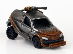 davetaylorminiatures: Mad Max: Fury Road