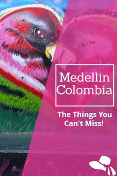 Medellin has been called the most innovative city in the world - with good reason. This city is booming - from fantastic restaurants and coffee to using art to regenerate its downtown to hip boutique hotels - here is your complete guide to what to do in M Bolivia Travel, Colombia Travel, Brazil Travel, Argentina Travel, Peru Travel, Wanderlust Travel, South America Destinations, South America Travel, Travel Destinations